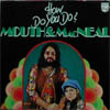 Cover: Mouth & MacNeal - Mouth & MacNeal / How Do you Do