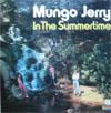 Cover: Mungo Jerry - Mungo Jerry / Mungo Jerry (In The Summertime)