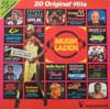 Cover: Various Artists of the 70s - Musik Laden 20 Original Hits