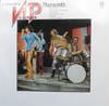 Cover: Nazareth - Nazareth / V.I.P. Nazareth