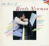 Cover: Randy Newman - Randy Newman / The Best of Randy Newman