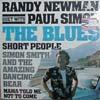Cover: Randy Newman - Randy Newman / The Blues (with Paul Simon) / Short People / Simon smith  / mama Told me (Maxi EP)