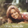 Cover: Olivia Newton-John - Music Makes My Day