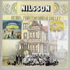 Cover: (Harry) Nilsson - (Harry) Nilsson / Aerial Pandemonium Ballet