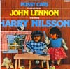 Cover: (Harry) Nilsson - (Harry) Nilsson / Pussy Cats,