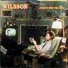 Cover: (Harry) Nilsson - (Harry) Nilsson / That´s The Way It is/