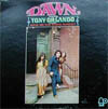 Cover: Dawn (feat. Tony Orlando) - Dawn (feat. Tony Orlando) / What Are You Doing Sunday