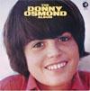 Cover: Donny Osmond - Donny Osmond / The Donny Osmond Album