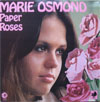 Cover: Marie Osmond - Marie Osmond / Paper Roses
