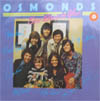 Cover: The Osmonds - The Osmonds / Our Best To You