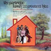 Cover: The Partridge Family - The Partridge Family / At Home With Their Greatest Hits