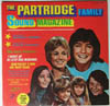 Cover: The Partridge Family - The Partridge Family / Sound Magazine