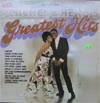 Cover: Peaches & Herb - Greatest Hits