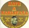 Cover: David Peel & The Lower East Side - David Peel & The Lower East Side / Have A Marijuana