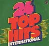 Cover: Philips Sampler - 24 Top Hits International (DLP)