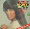 Cover: Various Artists of the 70s - Playboy Records Artists