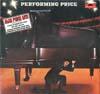 Cover: Alan Price - Alan Price / Performing Price - Doppel-Lp Live Aufnahmen
