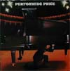 Cover: Alan Price - Alan Price / Performing Price - Doppel-Lp Live Aufnahmen