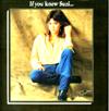 Cover: Suzi Quatro - Suzi Quatro / If You Knew Suzi