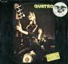 Cover: Suzi Quatro - Suzi Quatro / Quatro
