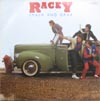 Cover: Racey - Racey / Smash and Grab
