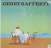 Cover: Gerry Rafferty - Gerry Rafferty
