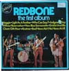 Cover: Redbone - The First Album