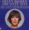 Cover: Helen Reddy - Helen Reddy / Greatest Hits