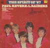 Cover: Paul Revere & The Raiders - The Spirit of 67