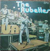Cover: The Rubettes - The Rubettes / The Rubettes