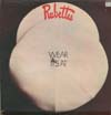 Cover: The Rubettes - The Rubettes / Wear Its At