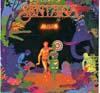 Cover: Santana - Santana / Amigos