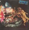 Cover: Santana - Santana / Santana - The Third Album