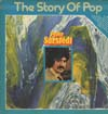 Cover: Peter Sarstedt - Peter Sarstedt / The Story of Pop