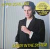 Cover: Peter Schilling - Peter Schilling / Error in the System
