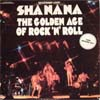 Cover: Sha Na Na - Golden age Of Rock´n´Roll (DLP)