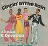 Cover: Sheila / Sheila B. Devotion - Sheila / Sheila B. Devotion / Singin´ In the Rain