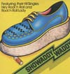 Cover: Showaddywaddy - Showaddywaddy / Showaddy Waddy
