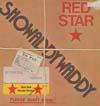 Cover: Showaddywaddy - Showaddywaddy / Red Star