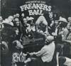 Cover: Shel Silverstein - Shel Silverstein / Freakin At The Freaker´s Ball