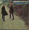 Cover: Simon & Garfunkel - Simon & Garfunkel / Sounds of Silence -Including Homeward Bound