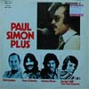 Cover: Paul Simon - Paul Simon Plus...Neil Sedaka, Tony Orlando, Johnny Rivers, Frankie Valli/The Four Seasons