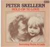 Cover: Peter Skellern - Peter Skellern / Hold On To Love