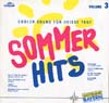 Cover: Various Artists of the 80s - Sommer Hits Vol. 3