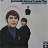 Cover: Joe South - Joe South / Games People Play