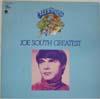 Cover: Joe South - Joe South / Greatest