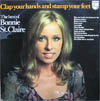 Cover: Bonny St. Claire - Bonny St. Claire / Clap Your Hands And Stamp Your Feet