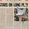 Cover: Stars on 45 - Stars On Long Play