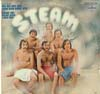 Cover: Steam - Steam