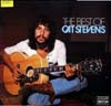 Cover: Cat Stevens - Cat Stevens / The Best Of Cat Stevens